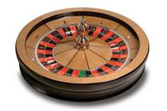 CONNOISSEUR american roulette wheel is the finest example of precision engineering, offering market leading quality and security.