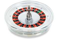 CRYSTAL is a most beautiful interpretation of traditional roulette wheel, created with acrylic transparent bowl and rotor, inspiring aesthetic wonder and confidence with players all over the world.